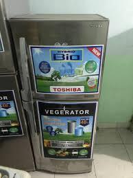 tủ lạnh toshiba _ 190l _ QUẠT GIÓ _ có ship ngay - chodocu.com