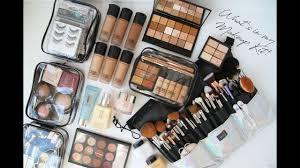 must have items makeup kit saubhaya