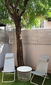 outdoor foldable garden chair lounger