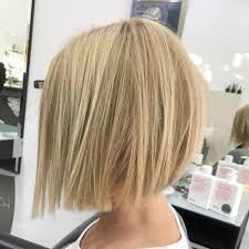 blonde bage hair color ideas