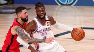 Rockets vs. Thunder Game 3: Watch NBA playoffs online, live stream ...