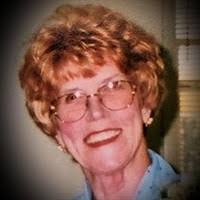 Ruth Gloria Johnson August 8 1928 April 23 2020, death notice, Obituaries,  Necrology