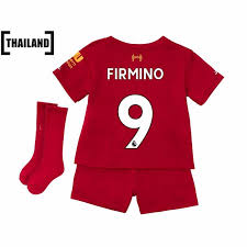 liverpool football club 9 firmino