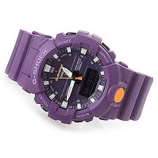 Casio GA800SC-6A G Shock Super Illuminator Men's Watch Purple 54.1mm Resin  - Buy Online in Barbados. | casio Products in Barbados - See Prices,  Reviews and Free Delivery over Bds$150 | Desertcart
