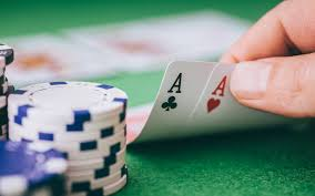 A wide variety of games are available in the online casinos