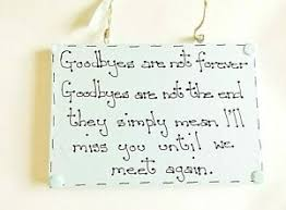 goodbye colleagues friends leaving gift farewell quote wall plaque