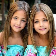 بنات صغار كيوت اجمل توائم بنات كيوت رائعين جدا صور جميلة