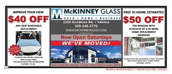 mckinney glass s and s