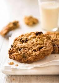 oatmeal raisin cookies soft chewy