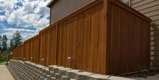 Avoid When Building Outdoor Fence Install Fences In Canada Fence Pro
