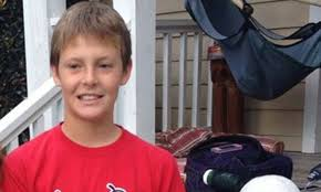 Alex Newsome, 11, dies after being hit by a baseball in the head ...