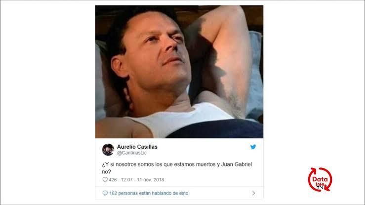"""Resultado de imagen de memes juan gabriel"""""""