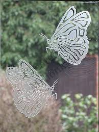 Mobel Wohnen Etched Glass Sticker Windows 10 High Decal For Patio Door Rose Butterfly Maybrands Com Ng