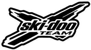 Amazon Com Ski Doo V3 Decal Sticker Peel And Stick Sticker Graphic Auto Wall Laptop Cell Truck Sticker For Windows Cars Trucks Automotive