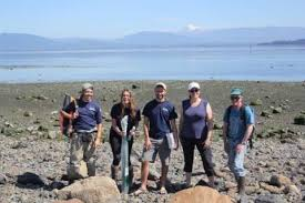 Friends of Skagit Beaches - Friends Notes - Marine Debris Project by the  Puget SoundCorps