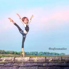 Title Con Imagenes Ballerina Pelicula Imagenes De Danza Pasos De Ballet