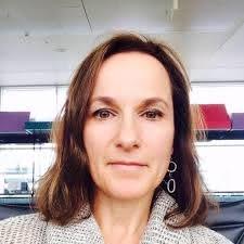 Adele Cooper - Yoga Teacher in Seattle