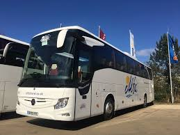 alfa travel coach tours uk europe