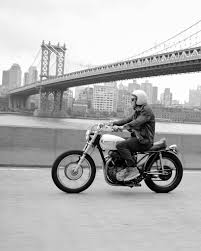 The Motorcycle Whisperer The New York Times