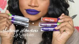 makeup monsters liquid lipstick