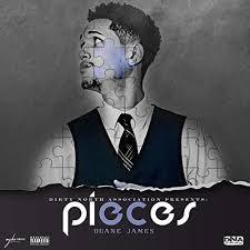 Pieces by Duane James on Amazon Music - Amazon.com