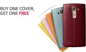 lg offers one get one free leather