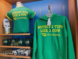 moove on no more cow tipping shirts