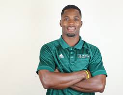 Norris Mixes Love of Art and Athletics at UMO | University of ...