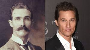 Man's Great-Great-Grandfather Looks Exactly Like Matthew McConaughey - ABC  News