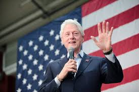 Bill Clinton to speak at Brown lecture