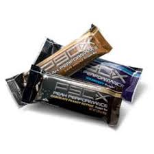 p90x peak performance protein bars