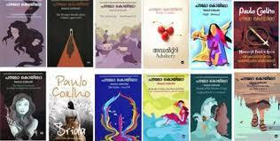 paulo coelho books 12 books package