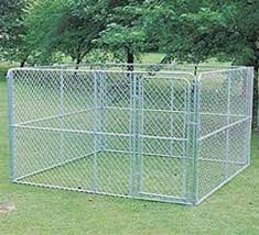China Hot Dipped Galvanized New Design Wire Mesh Fencing Chain Link Modular Large Dog Run Kennel China Dog Kennel Wholesale And Dog Kennel Panels For Sale Price