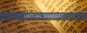 Virtual Shabbat - Temple Shalom