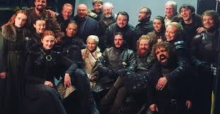 Game of Thrones season 8 finale: Cast shares goodbye posts