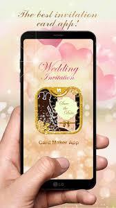 دعوات الزفاف بطاقة الخالق For Android Apk Download
