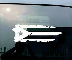 Sombrero Iguana Lizard Mexican Hispanic Flag Car Bumper Vinyl Sticker Decal 4 6 Decals Stickers Collectibles Collectibles Transportation