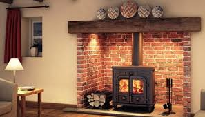 stone fireplace surrounds for wood