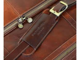 how to make a leather bag at home
