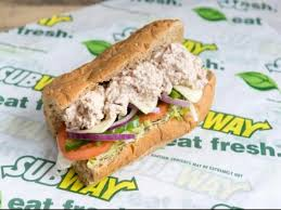 6 tuna sandwich nutrition facts eat