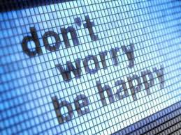 Don't worry about things you can't change or have no control over -  Sprouting Wholeness