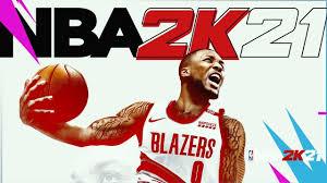 NBA 2K21 DEMO COUNTDOWN - YouTube