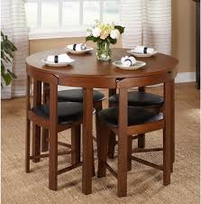 Great Looking Dining Room Set Compact For My Small Dining Room And Yet A Nice Five Piece Set Kitchen Table Settings Small Dining Room Table Small Dining Table