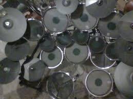 diy electronic drums links gearz