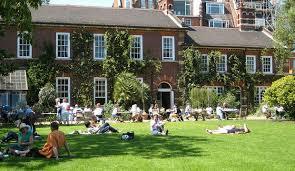 london s best park cafés culture whisper