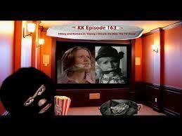 KK Ep 163 - Hillary Tuck and Barbara Alyn Woods' First Adventures ...