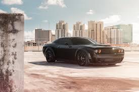 dodge challenger srt 8k 2019 hd cars