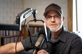 Lance Johnson, Community Announcer – KNOM Radio Mission