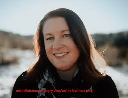 MIMH054: Carrie Smith Nicholson Talking About The Online Business Pivot -  #moneyhungry