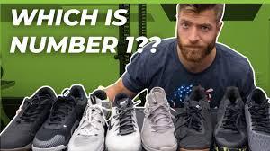 best cross shoes 2019 top